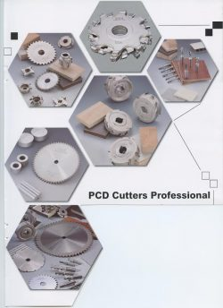 pcd cutter professional