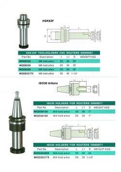 tool holders 2